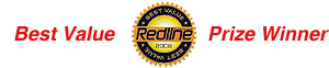 redline best value